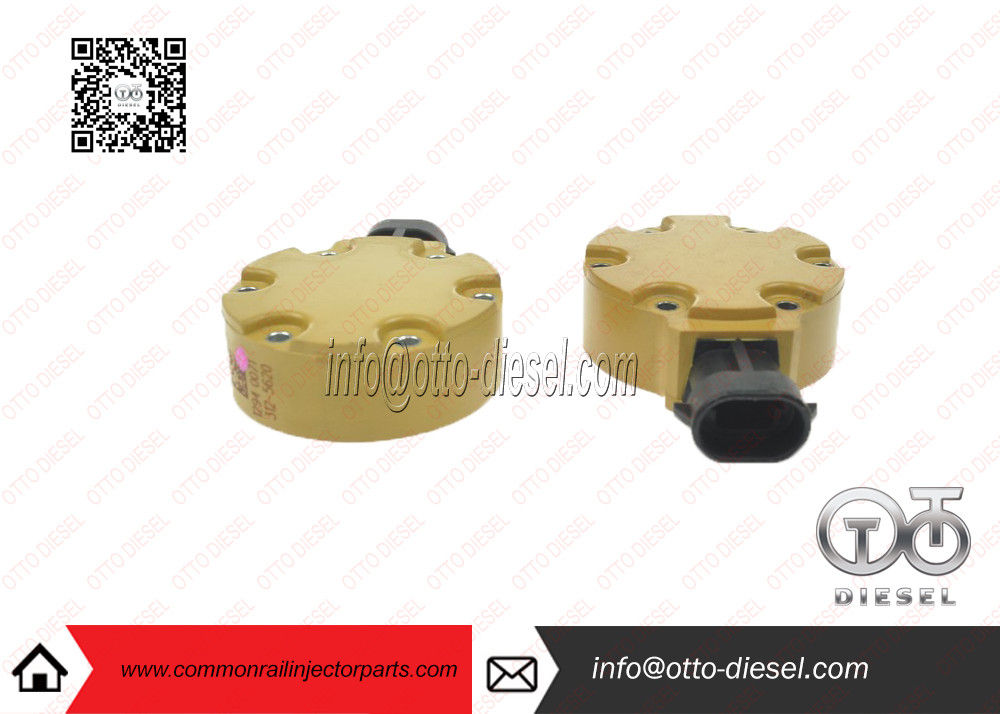 High Pressure Solenoid Valve for Caterpillar C7/C9 Injectors 238-8091 /  241-3239